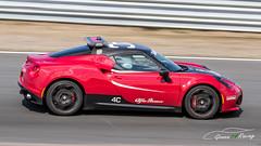 Alfa Romeo 4C (Ramon Kok) Tags: 4c alfaromeo alfaromeo4c autosport car cargeek carporn cars circuit circuitzandvoort dunes historicgrandprix holland motorsport racecar racetrack racing safetycar thenetherlands zandvoort