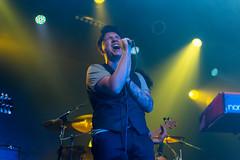 Sobre la Hora (Sol Caseres) Tags: singer rock music musica recitales lights bandaderock