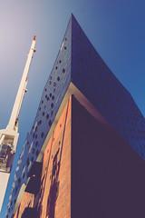 Elbphilharmonie (Arven-Jula) Tags: hamburg elbphilharmonie elphie hafencity neustadt landungsbrücken feuerschiff hafen weltstadt deutschland city elbe
