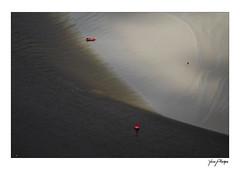From the air (yann.planque) Tags: picardie picardy france region paysage landscape boat bateau vue du ciel sky estuaire estuary baie de somme bay estuaries view aérien ulm