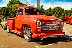 Pickup Chevrolet 300 - Sirca 1957 (elcio.reis) Tags: brasil nikon brazil chevy car vintage pickup truck águasdesãopedro chevrolet sãopaulo br