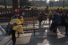 Nameless (Spontaneousnap) Tags: spontaneousnap street shanghai china city like candid documentary people publicareas lifestyle 上海 leicaq takeabreak afternoon asia emperor drama