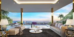 CAM LIVING ROOM (thenamstudio.com) Tags: 3d visualization 3dfilm theregal layout masterplan architecture villa