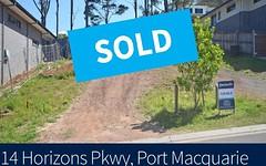 14 Horizons Parkway, Port Macquarie NSW