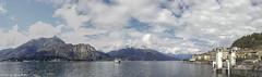 Bellagio (jesussanchez95) Tags: bellagio lagodecomo italia italy comolake lake paisaje panorámica panoramic landscape