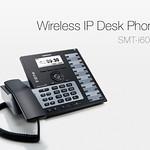Wireless IP Desk Phone (SMT-i6000)の写真