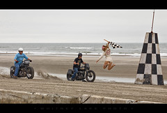 Defying Gravity (Whitney Lake) Tags: hotrods jerseyshore shore atlantic eastcoast southjersey newjersey wildwoods vintage retro dragrace beach 2018 theraceofgentlemen trog