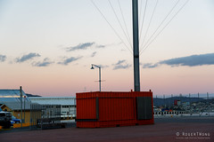20181210-10-Sky pole (Roger T Wong) Tags: 2018 australia hobart pw1 rogertwong sel24105g sony24105 sonya7iii sonyalpha7iii sonyfe24105mmf4goss sonyilce7m3 tasmania pole shippingcontainer wires
