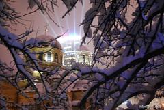 Засніжений зимовий Київ 370 InterNetri.Net Ukraine