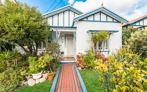 5 Arlington St, Dulwich Hill NSW 2203