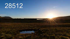 robfrance5d2_28512_280918_x66760_ribblehead_viaduct_6e77_gbf_edr16lr6pse15weblowres (RF_1) Tags: 2018 66 667 66760 aggregate aggregates britain british class66 dales diesel dusk electromotive emd england eqt eqtinfrastructure freight gbrailfreight gbrf generalmotors gm goods haulage hauling hectorrail hectorrailgroup loco locomotive locomotives rail railfreight railroad rails railway railwayviaduct railways ribblehead ribbleheadviaduct rural sc settlecarlisle silhouette silhouettes stone sunset sunsets train trains transport uk unitedkingdom viaduct yorkshire