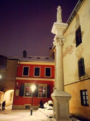 Armenian quarter in Lviv #lviv #lvov #ukraine (Ferid1992) Tags: lviv ukraine lvov