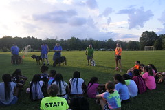 2018 Session 2 Summer Camp