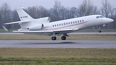 M-SCMG (Breitling Jet Team) Tags: mscmg bluesky international management ltd euroairport bsl mlh basel flughafen lfsb eap