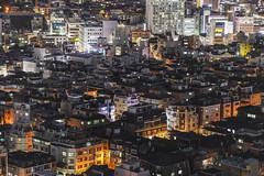 one last 4 (matteroffactSH) Tags: seoul korea south southkorea gangnam hongdae urban korean future futuristic nikon d850 fall autumn matteroffact asia dense density architecture andrew rochfort andrewrochfort humans humanity rush skyline skyscrapers vista aerial view sunset blue hour bluehour