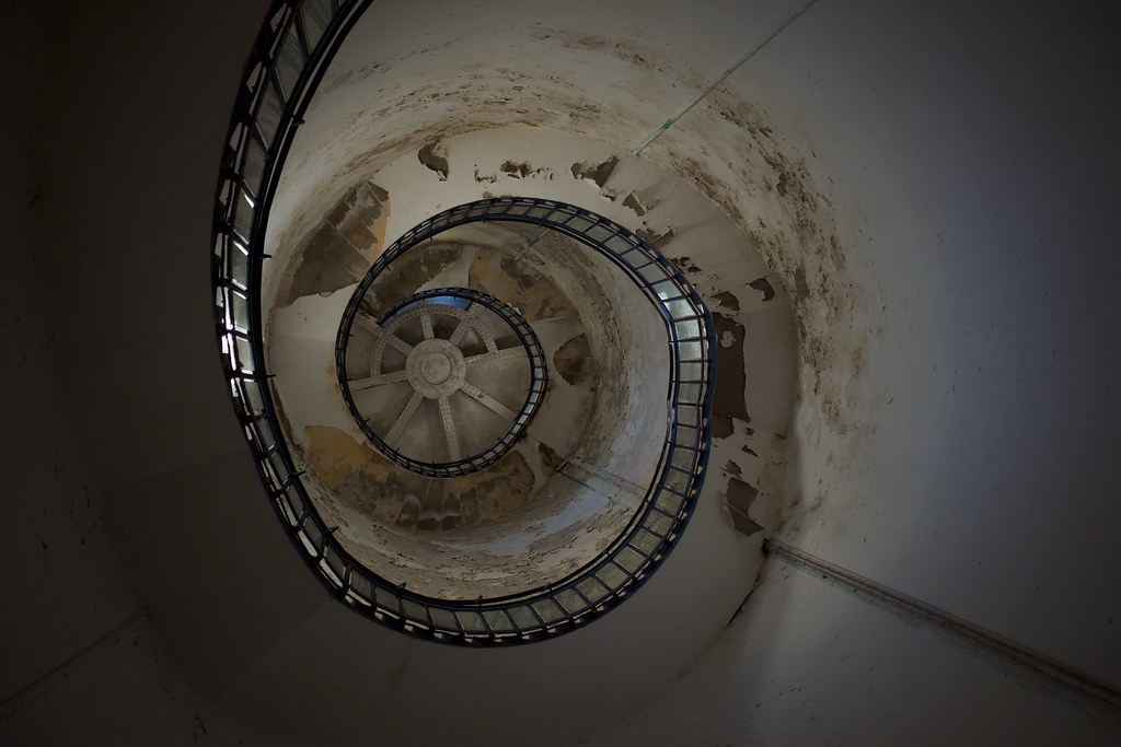 фото: Inside the lighthouse