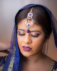 DSC_9373 (BWFennell) Tags: nikond7100 nikond7500 bridal bridalfair makeup photoshoot sb700 flash woman female girlsmile pretty headshot