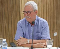 Zeca Melo continua como superintendente da entidade