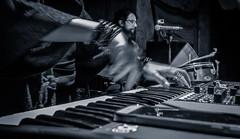 Hands in Motion (migueldunham) Tags: mexico mikedunham morelia michoacan music jazz