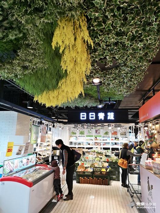 2019台中熱門景點美食懶人包 @魚樂分享誌