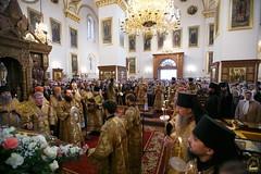 73. Торжество Православия 17.03.2019