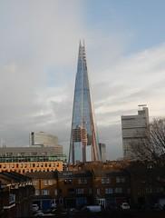 The Shard (John Steedman) Tags: london uk unitedkingdom england イングランド 英格兰 greatbritain grandebretagne grossbritannien 大不列顛島 グレートブリテン島 英國 イギリス ロンドン 伦敦 shard