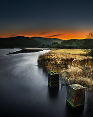 Tambre (Noel F.) Tags: sony a7r a7rii ii fe 24 14 gm rio tambre pontenafonso galiza galicia sunrise mencer