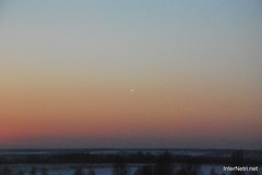 Небо січня 03 InterNetri Ukraine