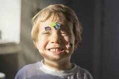 DSC_0942 (natalia strzelczyk) Tags: smile kids kidsphotography kidsphoto nikon nikkor nikond5200 fun light sunshine portrait
