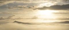 Pico Sacro (Noel F.) Tags: sony a7r a7rii ii voigtlander fe 110 apo pico sacro galiza galicia mencer sunrise panorama