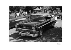 1956 Chevrolet (radspix) Tags: pentax me super smc af 3570 f28 kentmere 100 pmk pyro 1956 chevrolet