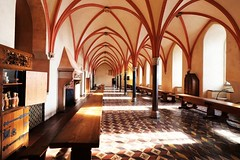The Convent Refectory (phileveratt) Tags: refectory malborkcastle poland canon eos77d efs18135 castle conventrefectory