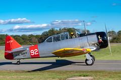 DSC_3294-Edit (CEGPhotography) Tags: 2018 harvard snj t6 texan airshow aviation culpeper culpeperairfest flight trainer virginia