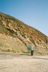Beachside Blues (hyekab25) Tags: pentaxk1000 film filmcamera colorfilm 35mm 35mmcolourfilm 35mmcolorfilm