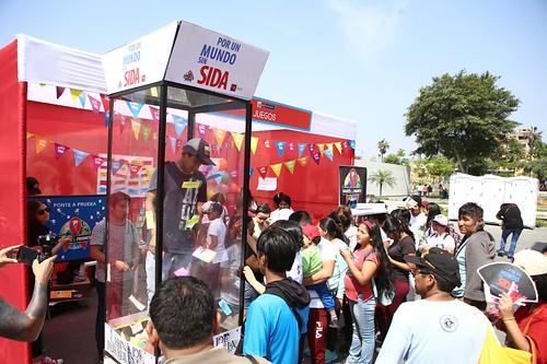 WAD 2018: Peru