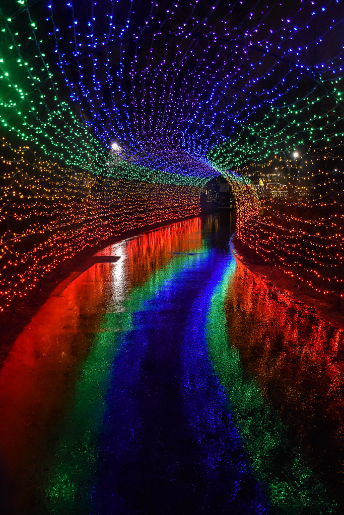 Franklin Park Conservatory Christmas Lights.The World S Best Photos Of Columbus And Conservatory