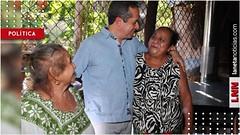 Carlos Joaquín entrega obras de mejoramiento urbano por más de 11 mdp (HUNI GAMING) Tags: carlos joaquín entrega obras de mejoramiento urbano por más 11 mdp