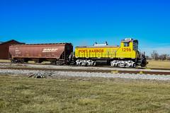 Working the Port Harbor. (Machme92) Tags: unionpacifc up union usa trains railroad railfanning railroads railfans rails rail