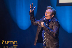 conan and friends 11.7.18 photos by chad anderson-7431 (capitoltheatre) Tags: thecapitoltheatre capitoltheatre thecap conan conanobrien conanfriends housephotographer portchester portchesterny comedy comedian funny laugh joke