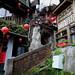 Amei the Spirited Away teahouse