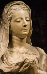 Serena Belleza (Fernando Two Two) Tags: toledo catedral cathedral baroque barroco barocco narcisotomé transparente toletum tolaitola catedralprimada escultura sculpture
