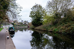 _DSC3007.jpg (Dave Simmonds) Tags: other canal birstall river riversoar reflection mooring boat narrowboat canalboat water leicestershire leicester england unitedkingdom gb