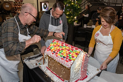 Dabney_181104_3067 (Better Housing Coalition) Tags: gingerbread hardywood bhcyp fundraiser