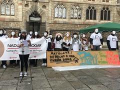Flashmob Nadie Sin Hogar 2018 (62)