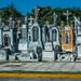 2018 - Mexico - Merida - Cementerio General - 2 of 3