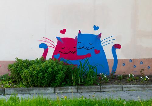 Love ©  Andrey