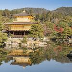 The Golden Pavillon thumbnail