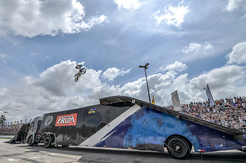 02/12/18 - Adrenalina de Negretti Motoshow - Fotos: Duda Bairros