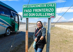 Chile-Argentina border-9950 (kasiahalka) Tags: argentina bordercrossing chile chileanpatagonia road southamerica trip vacation