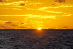 2017-04-22_05-50-28 Golden Dawn (canavart) Tags: sxm stmartin stmaarten fwi caribbean sunrise dawn orientbeach orientbay beach morning